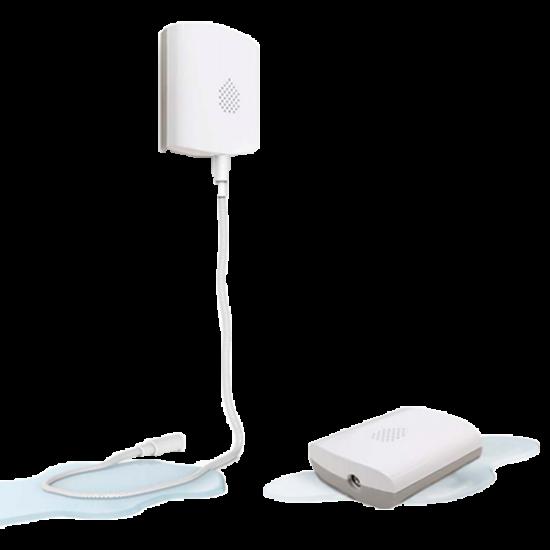 Smartbox-vandlækage