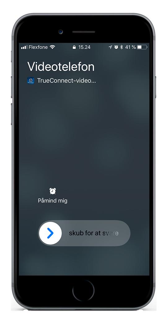 Video_ringer_app
