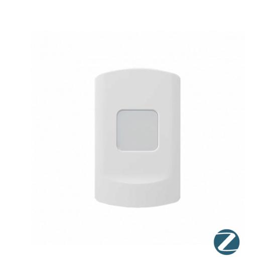 statusdisplay - 3 i 1 sensor alarm trueguard